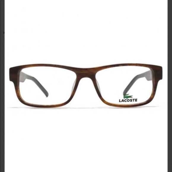 e4caa842dfc Lacoste Other - Men s Lacoste Frames L2660 210
